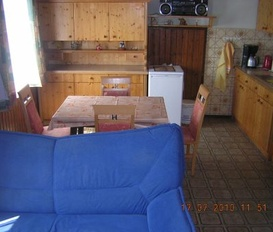 Holiday Home Admont