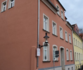 Holiday Apartment Freiberg