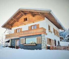 Ferienhaus Oberndorf in Tirol