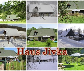 Holiday Home Jivka Vernerovice 34