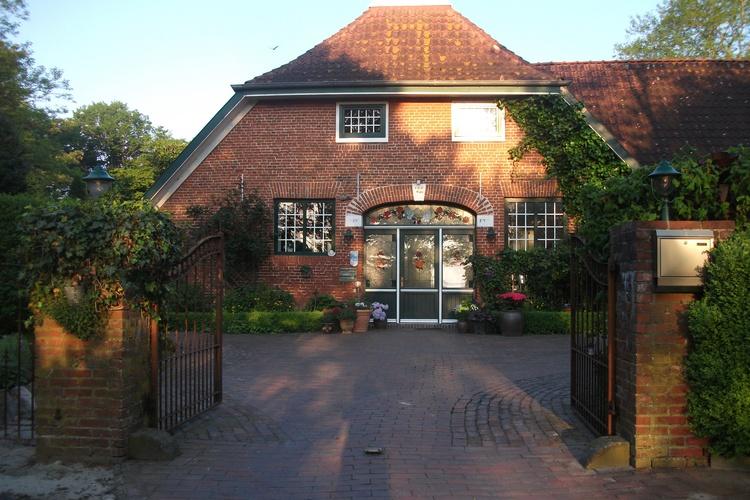 Unser Landhaus in Jethausen