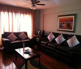 Appartment Miraflores