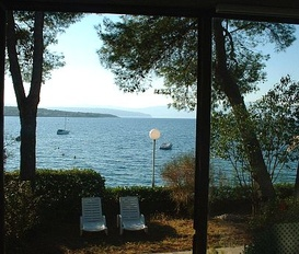 Ferienwohnung Malinska