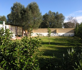 Ferienhaus Gallipoli