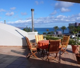 Holiday Home Costa Calma