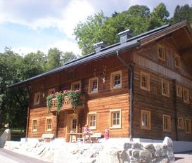 Holiday Apartment Schwendau