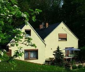 Ferienhaus Schöna