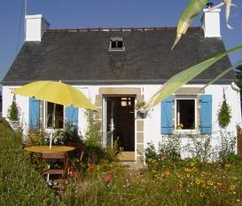 Ferienhaus Scrignac