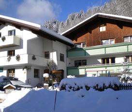 Ferienhaus Bürserberg