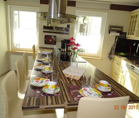 Holiday Apartment Ostseebad  Binz
