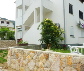Appartment Baska