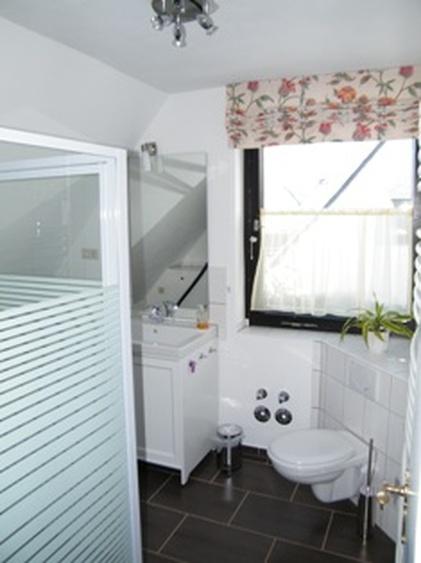 Dusche,WC