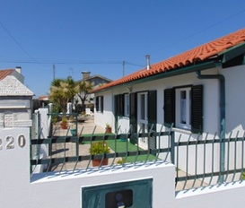Holiday Home Ovar /  Lugar da Marinha