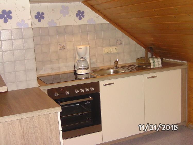 Küche 50 m²