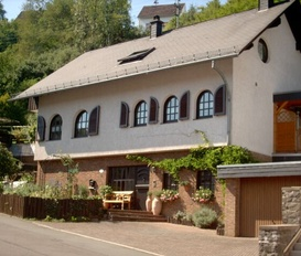 Holiday Apartment Idar-Oberstein