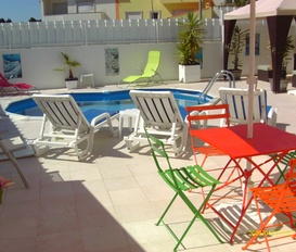 Appartment Alcobaca