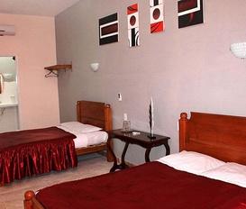 Gästezimmer Trinidad