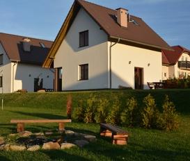 Ferienhaus Jezow Sudecki