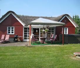 Holiday Home Hvidbjerg