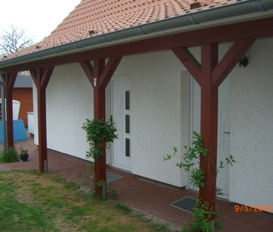 Apartment Ostseebad Prerow