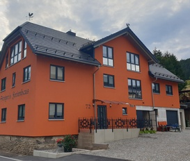 Holiday Apartment Gräfenthal