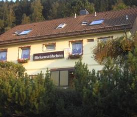 Ferienwohnung Langelsheim/Lautenthal