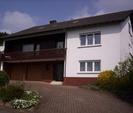Holiday Apartment Nohfelden - Gonnesweiler
