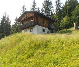 Hütte St. Lorenzen im Lesachtal