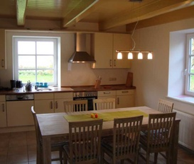 Holiday Apartment St.Peter Ording