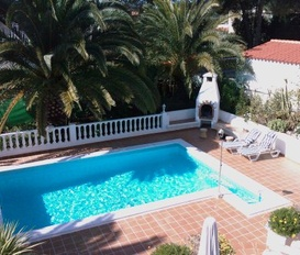 Holiday Home Cala Lenya