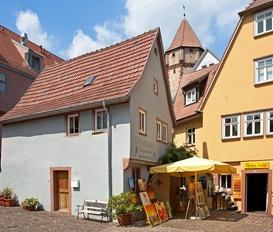Ferienhaus Wertheim