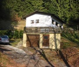 Holiday Home Brilon-Bontkirchen