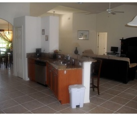 Holiday Home Cape Coral
