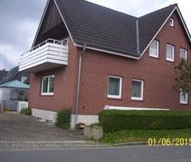 Holiday Apartment Ascheberg