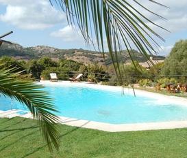 Holiday Home Baia Sardinia