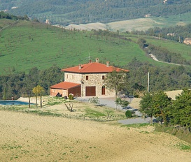 Holiday Home Trevinano