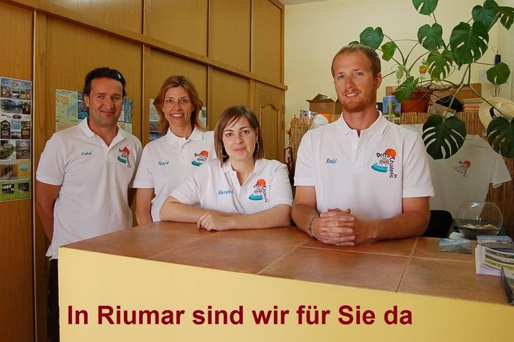 Team Riumar