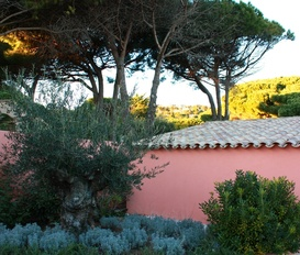 Holiday Apartment Sainte-Maxime
