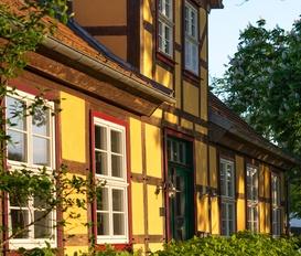 Holiday Apartment Lütow OT Neuendorf