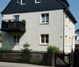Holiday Apartment Pirna