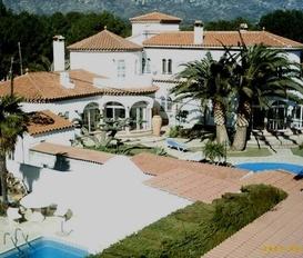 Ferienhaus L'Ametlla de Mar
