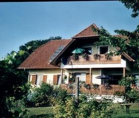 Ferienwohnung Gschmaier bei Großsteinbach