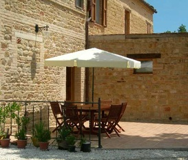 Holiday Apartment San Ginesio