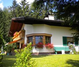 Ferienwohnung Höfen am Hahnenkamm-Tiroler Lechtal