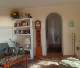 Holiday Apartment Benissa