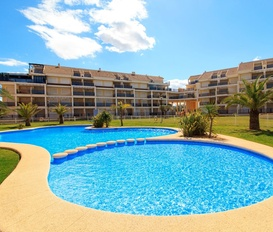 Holiday Apartment Denia