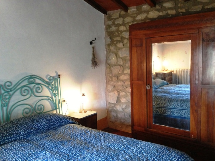 Casa Ciliegi - bedroom