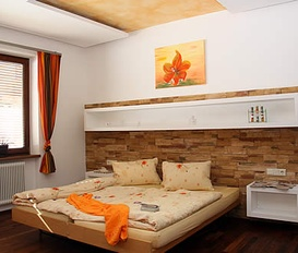 Holiday Apartment Krimml