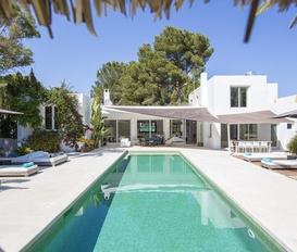 holiday villa Roca Llisa