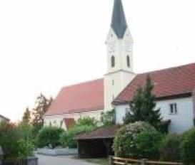 Ferienwohnung Bayerbach